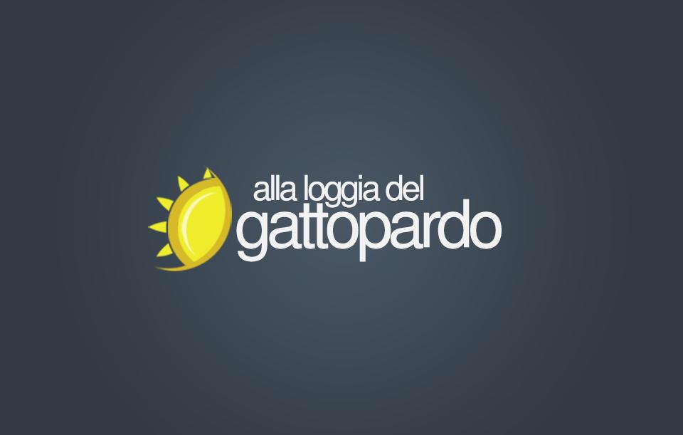 Logo Alla Loggia del Gattopardo