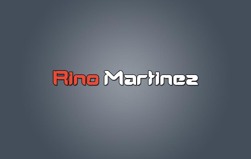 Rino Martinez